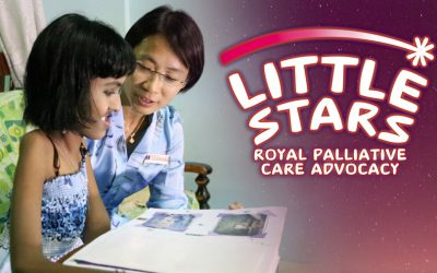 Linges' Story – Royal Palliative Care Advocacy