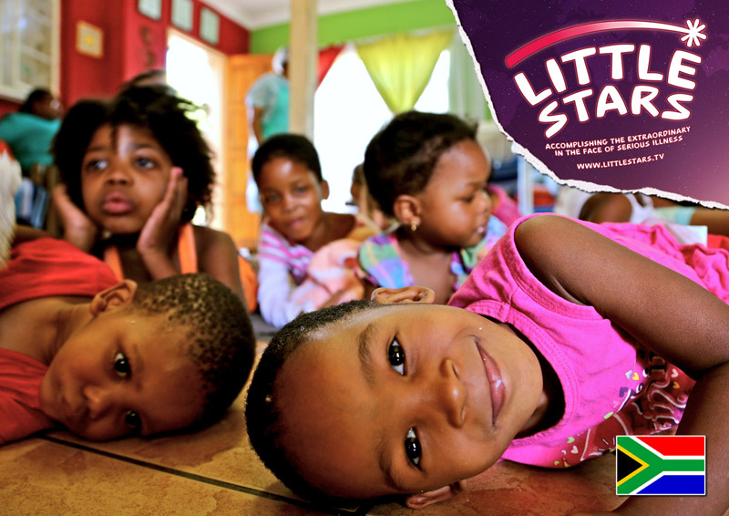 Launch of the Little Stars Project