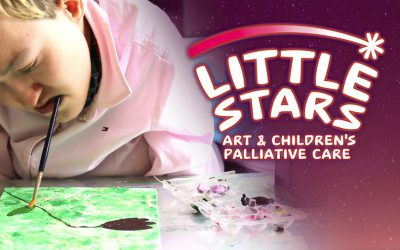 Lucy's Story – Art and Children's Palliative Care