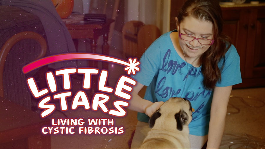 Living with Cystic Fibrosis – LeeAnne's Story